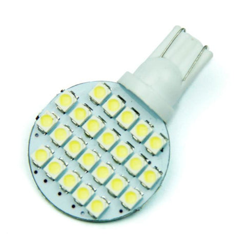 10 Pack! Super Bright  LED Light Bulb 12v