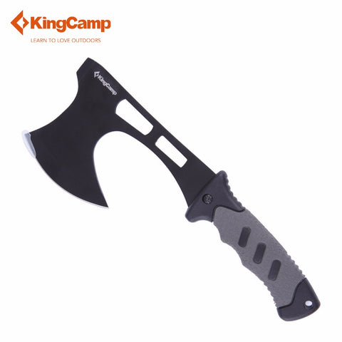 KingCamp Ultralight Carbon Steel Camping Hatchet