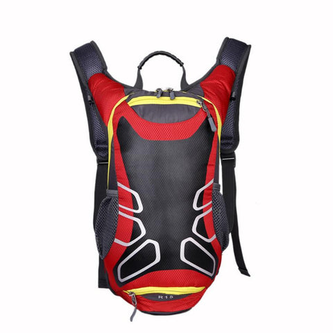 Adjustable Outdoor Backpack Water Bladder Bag