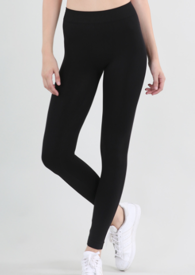 Seamless Legging