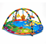 Big Oshi Happy Angel Activity Play Mat For Babies
