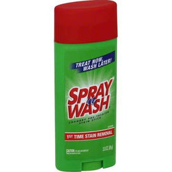 Spray 'n Wash Pre-Treat Laundry Stain Stick 3 OZ