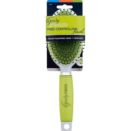 Goody Frizz-Controlling Finish Hair Brush