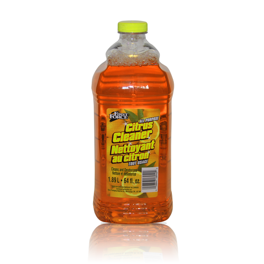 Citrus Cleaner Refill 64OZ