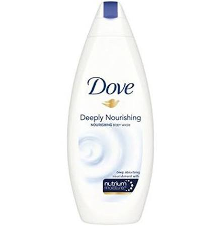 Dove Deeply Nourishing Body Wash 16.9OZ