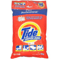 Tide Powder 9KG Bag