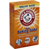 Arm & Hammer Pure Baking Soda 4 Pounds