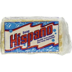 Hispano Laundry Soap 2 Count 5.64 OZ