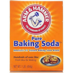 Arm & Hammer Pure Baking Soda 16 OZ