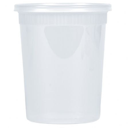 Deli Containers 4 Pack