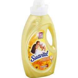 Suavitel HE Liquid Fabric Softner 56 Ounce 34 Loads