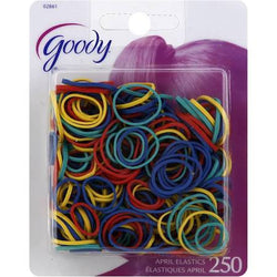 Goody Classics Rubberband Multi-Color 250 Count