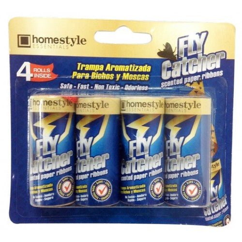 4 Pack Fly Catcher Tape