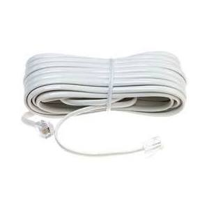 25 Foot Line Telephone Cord