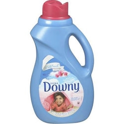 Ultra Downy Liquid Fabric Softener 34 OZ