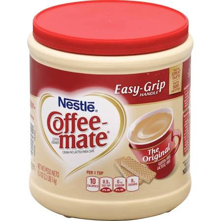 Nestle Coffee-Mate Powder Creamer Original 35.3 OZ