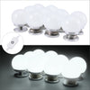 Kohree Dimmable Led Makeup Mirror Light Bulbs (10 bulbs),Vanity Lights for Makeup Mirror