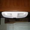 Kohree LED Dome Light Fixture, 12V Natural White, Interior Light for RV/Trailer/Camper