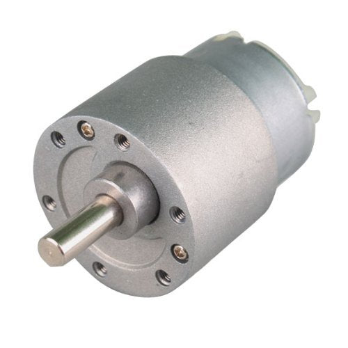 Nextrox Mini 12V DC 60 RPM High Torque Gear Box Electric Motor - kohree