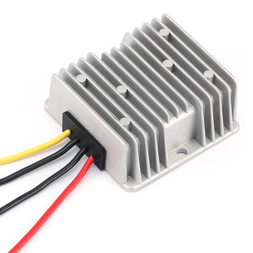 Nextrox DC/DC Converter Regulator 24V Step Down to 12V 20A 240W Low Voltage Transformer Waterproof - kohree