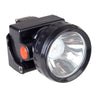 3W LED Red Light Cap Headlight for Deer Bison Coon Predator Coyote Fox Hunting - kohree