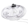 2 Pack LED Ceiling Porch Light Fixture 12V RV Interior and Exterior Lighting - kohree