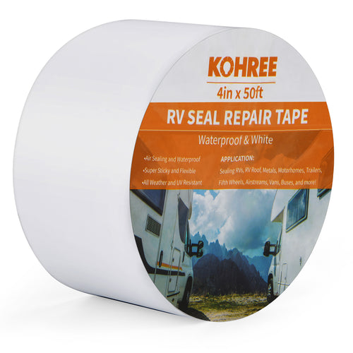 Kohree RV Sealant Tape, 4
