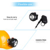 Waterproof & Explosion Proof 6 LED 3.7v Miner Light LED Headlight for Hunting, Camping,  Fishing - kohree
