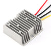 DC/DC Converter Regulator Reducer 24V Step Down to 12V 10A 120W Waterproof Voltage Convert Power SupplyTransformer Volt Module