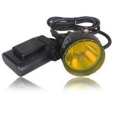 Kohree High Power 5W OSRAM LED Headlamp with 4 Optical Filters (Red, Yellow, Green, Blue), Fit for Hog/deer/coon/coyote Hunting,Mining,Camping etc