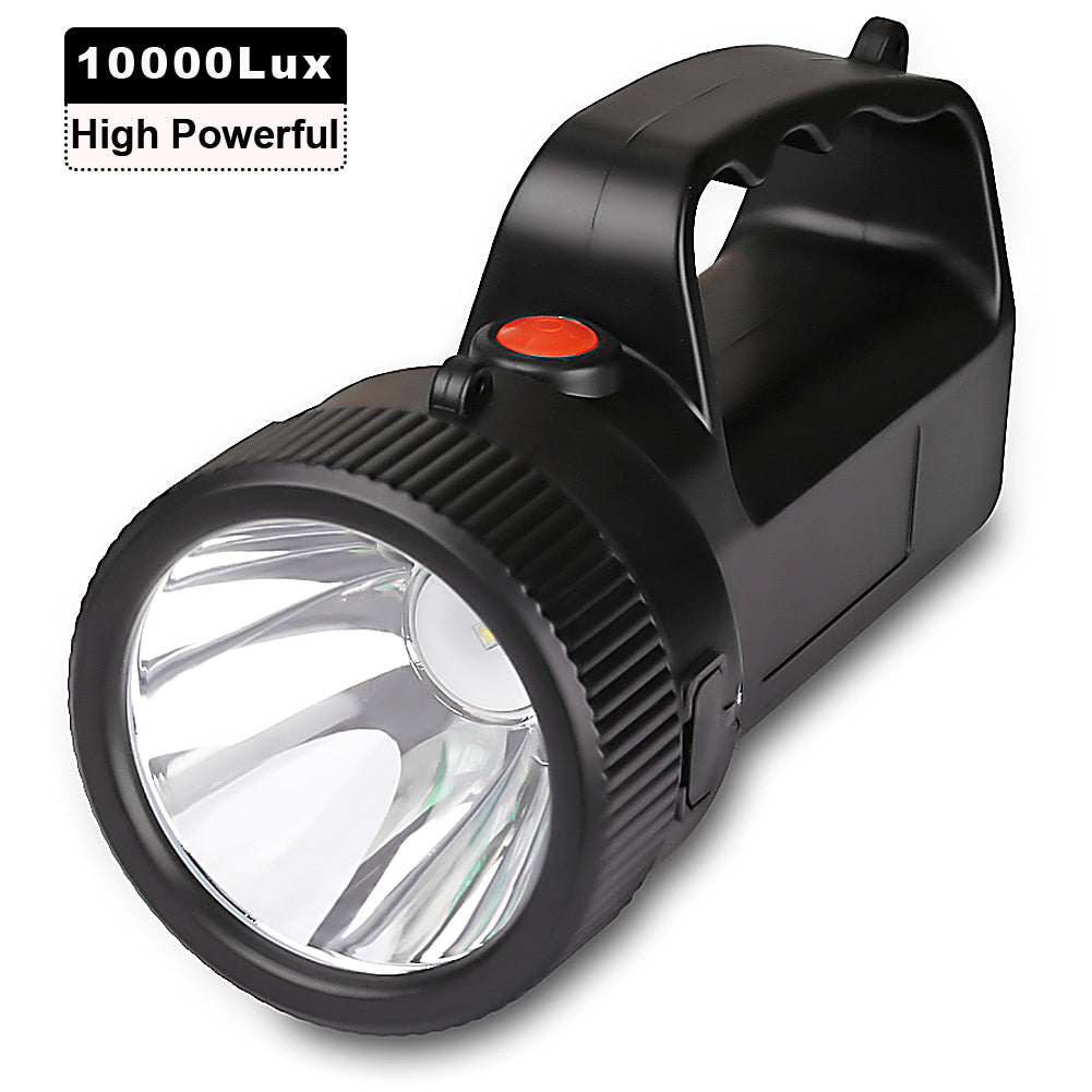 What is a Lumen, What is Lux, and More LED Flashlight Technical Mumbo Jumbo