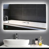 Led Vanity Mirror Lights Kit, Kohree 13ft/4M Make-up Vanity Mirror Light Strip for Makeup Vanity Table Dresser, Dimmer, UL Certified Power Supply, 6000K Daylight,