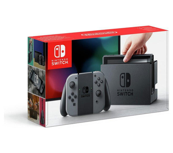RiosGames Console Nintendo Switch 32GB