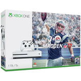 RiosGames Console Xbox One S 1TB Madden NFL