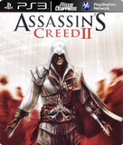 RiosGames PS3 Assassin's creed 2