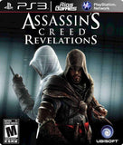 RiosGames PS3 Assassin's Creed Revelations