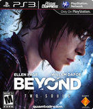RiosGames PS3 Beyond Two Souls