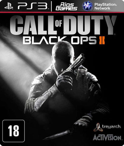 RiosGames PS3 Call of Duty: Black Ops 2