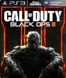 RiosGames PS3 Call of Duty: Black Ops III
