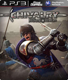 RiosGames PS3 Chilvary Medieval Warfare
