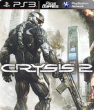 RiosGames PS3 Crysis 2