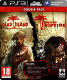 RiosGames PS3 Dead Island - Franchise Pack