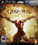 RiosGames PS3 God of War Ascension