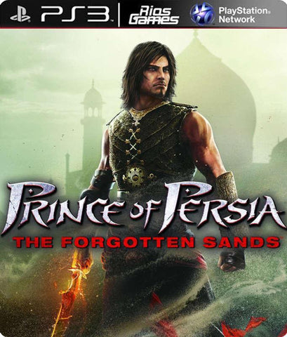 RiosGames PS3 Prince of Persia: the forgotten Sands