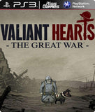 RiosGames PS3 Valiant Hearts The Great War