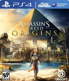 RiosGames PS4 Assassin's Creed Origins