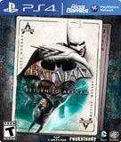 RiosGames PS4 Batman: Return to Arkham
