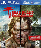 RiosGames PS4 Dead Island Definitive Edition
