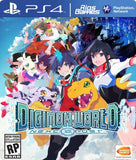 RiosGames PS4 Digimon World: Next Order