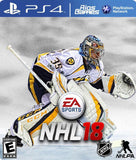 RiosGames PS4 EA SPORTS NHL 18 Standard Edition